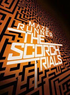 29 Best Maze Runner The Scorch Trials Images The Maze Runner