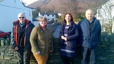 Floods Minister and Conservative Candidate meet with Community Action Groups http://www.cumbriacrack.com/wp-content/uploads/2017/02/therese-2.jpg FLOODS Minister Therese Coffey has championed Copeland's Conservative candidate as a 'great local champion' who would stand up for her community    http://www.cumbriacrack.com/2017/02/16/floods-minister-conservative-candidate-meet-community-action-groups/