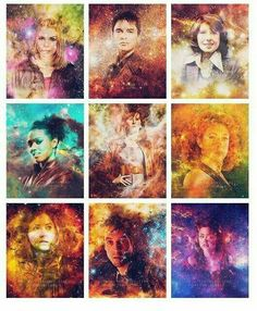 The Companions *a wild Micky appears*