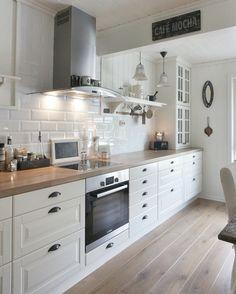 Kitchen ! #behindabluedoor