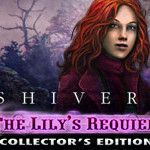 Shiver Game Series Order List - 4. The Lily's Requiem