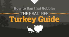 The Realtree Turkey Guide: A Chart For Spring Success | Turkey Hunting | Realtree