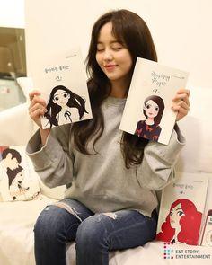 Love Alarm- Kim SoHyun Love 020, K Drama, Kim Sohyun, Cute Romance, Kawaii Girl, Korean Actresses, Webtoon, Kpop, Love Quotes
