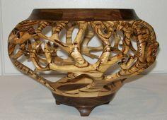 Woodturning | Jim Glynn Woodturning Gallery