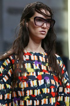 Marni   Fall 2014 Ready-to-Wear Collection