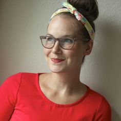 You asked, I listened. Our original style of Fayette headbands, are now available in jersey knit ((read: soft like a t-shirt)) fabrics! These gorgeous vintage-inspired florals will be the perfect addition to any outfit. Made to order! Please allow 7-10 business days for your order to ship. All orders come with tracking. Thanks for shopping oh, sweet joy!