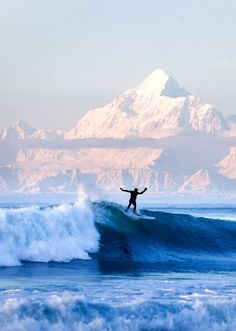 Cold water surf #coldwatersurf