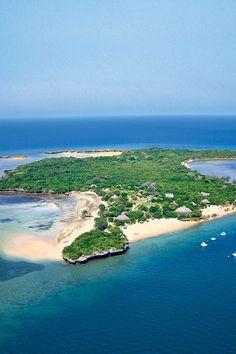 Moçambique: A África que fala Português