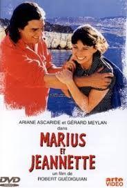 Marius et Jeannette [Vídeo-DVD] / Robert Guédiguian