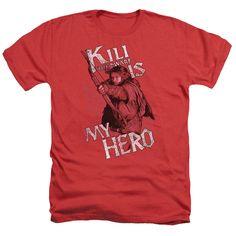 Hobbit/Kili Is My Hero-Red