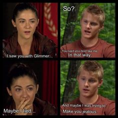 funny hunger games quotes - Google Search