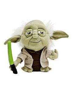 Star Wars Yoda Plüschfigur klein Lizenzware hellgrün 20cm... https://www.amazon.de/dp/B00LN01WNA/ref=cm_sw_r_pi_dp_m-1rxbF7MGEQ0