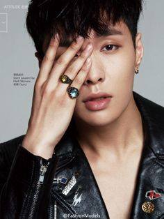 Lay for Cosmopolitan and Vogue China (August '15) - OMONA THEY ...
