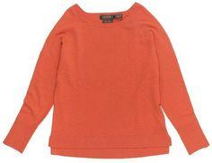 Lauren Ralph Lauren Women's Wool-Cashmere Button-Cuff Sweater Vivid Coral XL #LaurenRalphLauren #Pullover