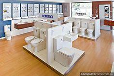 Image result for plumbing showroom designs