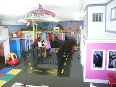 You have found one of the best indoor activities for kids in Phoenix.  We are a climate controlled, parent supervised, shoe free (both adults and kids) play and party center in Phoenix designed for toddlers, preschoolers, and early elementary school age children. Our town and toys are cleaned and sanitized daily for your comfort and protection.