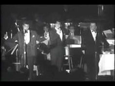 The Rat Pack Live From The Copa Room Sands Hotel 1963 Part 3