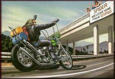 David Mann Art 128