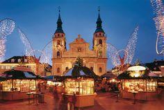 Ludwigsburg Germany Christmas Market