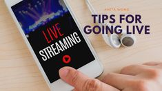 Are you nurturing your fans by going Live and interacting with them? Here are my tips to help you prepare. Part of my 60 second digital marketing strategies. Digital Marketing Strategy, Marketing Strategies, Facebook Youtube, Live