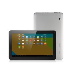 AIWA Tablet PC Android 4.1 de 10.1 pulgadas H857 Quad-Core_tablet android_Tablet PC www.androidtospain.com