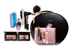 #Giveaway: Enter to win a Lancôme Holiday Blockbuster set worth $437!! https://wn.nr/dp6tfG Ends 12/8