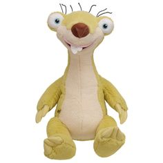 Ice Age Sid - Build-A-Bear Workshop US $23