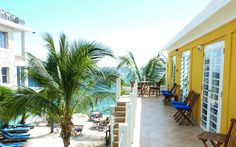Gallery - Scuba Lodge - Oceanview