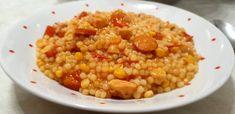 Tarhonyás hús Marsala, Vegetables, Food, Veggies, Essen, Vegetable Recipes, Marsala Wine, Yemek, Meals