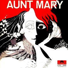 Aunt Mary - 1971 - Aunt Mary