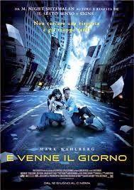 Nocturnia: E VENNE IL GIORNO (2008)
