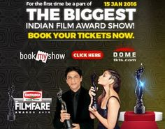 61 Filmfare Awards (2016) - 720p HD