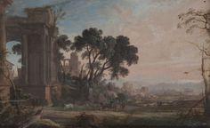 pierre antoine patel the younger   Pierre Antoine PATEL le jeune - Ruines antiques… - Auction