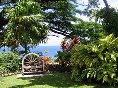 Caribelle Batik, St. Kitts