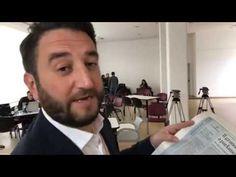 HO QUALCOSA DA DIRVI SULLA FAKE NEWS DEL GIORNO - GIANCARLO CANCELLERI (...