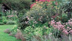 Making a great garden border #GardenBorders