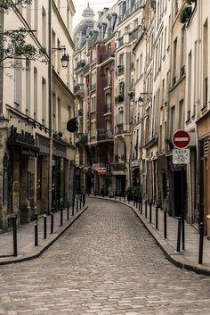 https://flic.kr/p/xN2JHN | Paris, Quartier Latin