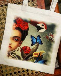 Bolso de Frida