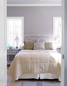 Angel's Wings by Benjamin Moore