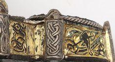 Gotland, box brooch