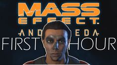 Mass Effect Andromeda - Origin Access Free 10 Hour Trial - 1st Hour Game...