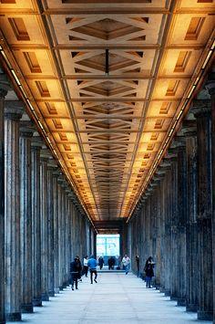 Berlin | Architektur. Museum Island