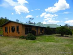 #Mud Brick Home on 133 Acres #Kyogle This affordable property could be the ideal lifestyle acreage that you have been searching for. Offering outstan...