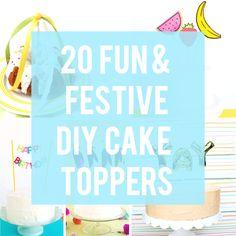 20 Fun and Festive D