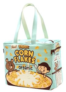 Gladee's cereal bag