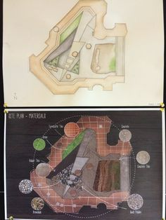 Personal photo | site analysis drawing