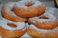 A Culinária e Eu ...: Donuts