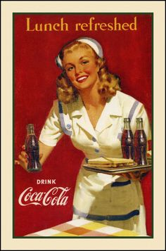 food with coca cola - Buscar con Google