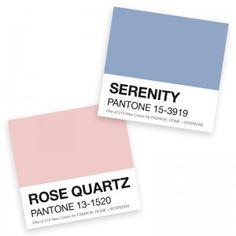 Serenity et Rose Quartz seront les couleurs tendance pour votre mariage en 2016 ! - Comme chaque année depuis 16 ans, la société Pantone a annoncé début décembre la couleur qui incarnera 2016 ! Surprise pour cette année, un mélange de deux tons a été choisi : Rose Quartz et Serenity, un mix qui incite à la douceur et à la détente et qui rappellera à certains d'entre nous les cou... - http://www.yesidomariage.com/deco/serenity-et-rose-quartz-seront-les-couleurs