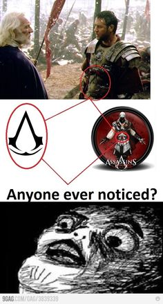 Robin hood = Assassin That explains a lot of shit. Video Game Memes, Video Games Funny, Funny Games, Asesins Creed, Juegos Offline, Assassins Creed Memes, Assassins Creed Tattoo, Gaming Memes, Nerd Jokes